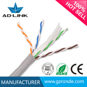 LAN Cable 22AWG 23AWG 24AWG 26 AWG UTP Cat 6 Cable
