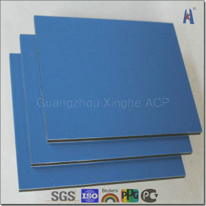 Aluminum Composite Panel Corrugated Composite Panel pictures & photos