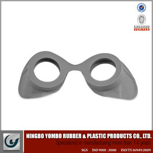 High Quanlity Rubber Swimming Glasses Accessories on Sale pictures & photos