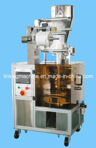 Automatic Nylon Triangle Tea Bag Packing/Packaging/Package Machine pictures & photos