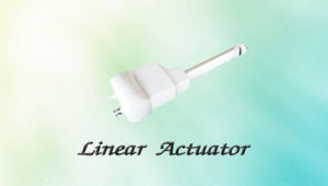 24V 5mm/S 100mm- 500mm Stroke 8000n Load Linear Actuator for Medical Bed pictures & photos