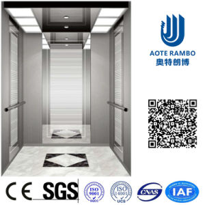 High-Rise Residential Home Lift in Passenger Elevator (RLS-220) pictures & photos