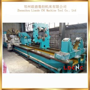 C61200 in Stock Economic Manual Horizontal Heavy Lathe Machine Price pictures & photos