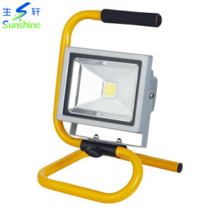 20W/30W/50W LED Flood Light with CE, GS, CB Certicicate/LED Outdoor Lighting