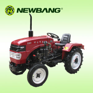 18-22HP 2WD/4WD 4 Wheeled Tractor, Agricultural Tractor pictures & photos