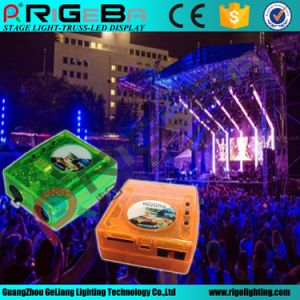 Sunlite 2 DMX Software DMX512 Controller Stage Light Equipment Console pictures & photos