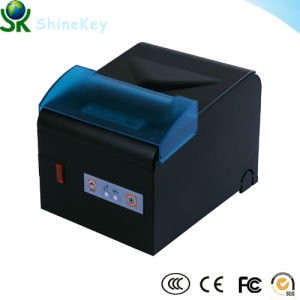 260mm/Sec Thermal 80mm Receipt Printer with Cutter (SK 80260) pictures & photos
