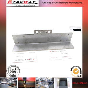OEM Metal Stamping with Zinc Plating pictures & photos