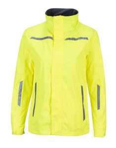 Reflective Tape Cycling Jacket for Women pictures & photos