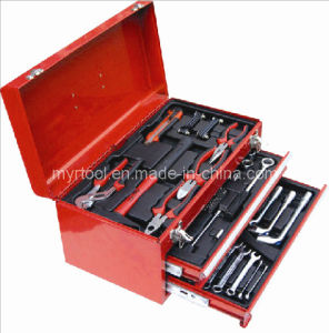 Best Selling -3 Drawers Tools Kit in Hand Tools pictures & photos