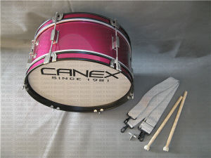 Marching Bass Drum / Junior Marching Bass Drum (CXMBJ-1807) pictures & photos
