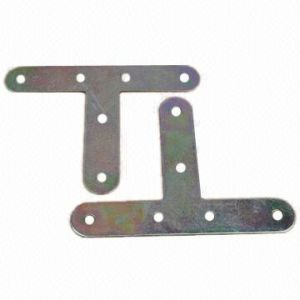 HDG Precision Metal Stamped Spare Parts pictures & photos