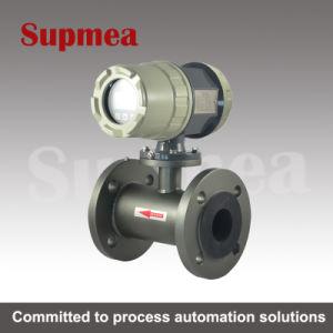 Sewage Split Electromagnetic Flowmeter with IP68 Water-Proof Flowmeter Water Flowmeter