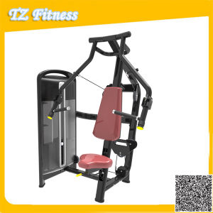 Tz-4005 Commercial Fitness Equipment/Strength Gym Machines/Chest Press pictures & photos