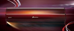 Ferrari Red Air Door/Air Curtain (Centrifugal) pictures & photos