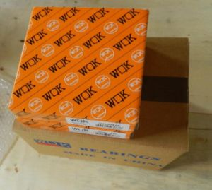 Wqk Bearing 23224ex Steel Cage Spherical Roller Bearing Rolling Mill Bearing pictures & photos