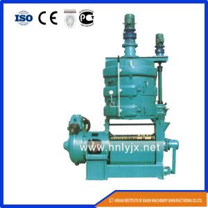 High Oil Press Rate Screw Oil Prepress Machine pictures & photos