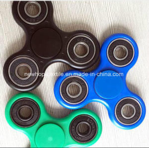 Plain Solid Color Fidget Spinner Hand Spinner Finger Spinner Toys Gift Custom Promotional Customized Logo Wholesale Spinners pictures & photos