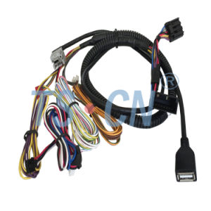 Car Wiring Kit (harness) pictures & photos