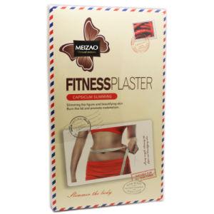 Meizao Capsicum Slimming Fitness Plaster pictures & photos