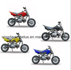Hot Sale 125cc Motorcycle with EPA and EEC Certificate pictures & photos