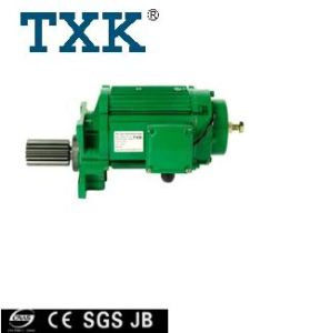 End Carriage Motor for Overhead Crane pictures & photos
