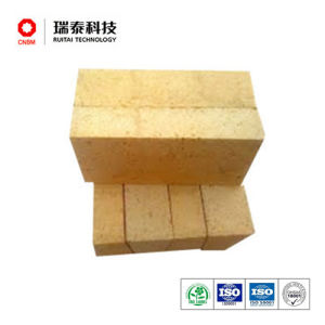 High Alumina Brick for Nonferrous Industry