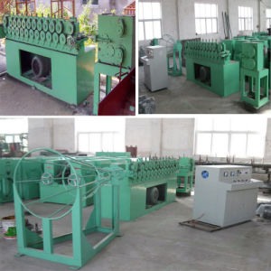 Rebar Straightening Machine From Ada pictures & photos