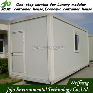 Modular Sanwich Panel House for Sale