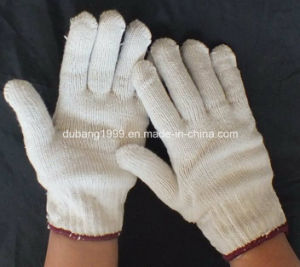 Knitted Gloves with Good Quality and Nest Price, No-18