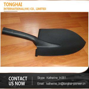 Pressional Carbon Steel Shovel Head S518