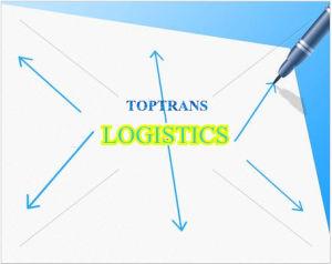 Shenzhen Sea Freight Services