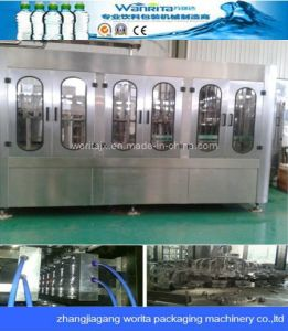 Bottled Water Purification Plant (WD32-32-10) pictures & photos
