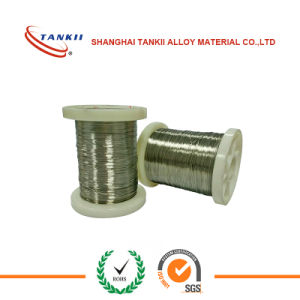 6j13 shunt manganese copper wire pictures & photos