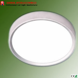 LED Round Panel Light (GE-MY300-24W)