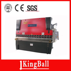 Hydraulic Press Brake (WC67K) pictures & photos