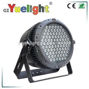 China Supplier 90PCS RGBW Waterproof LED PAR Light pictures & photos