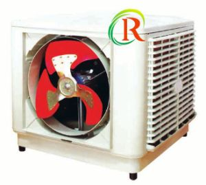 Water Air Cooler with SGS for Greenhouse