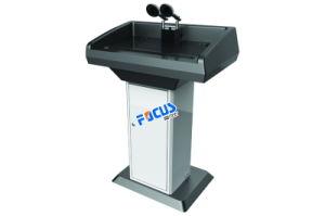 Multimedia Digital Podium/ Lectern/Rostrum/Platform (L2)