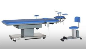 China Top Quality equipment Ophthalmic Operating Table (HE205-2B) pictures & photos