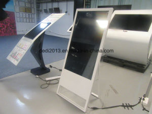 43inch Portable Advertising Machine pictures & photos