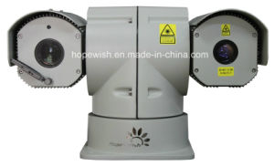 Military Vechile Mounted Infrared Laser Security Camera pictures & photos