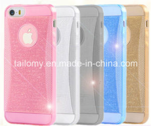 Ultra Thin Slim TPU Mobile Cell Phone Cover for iPhone 6