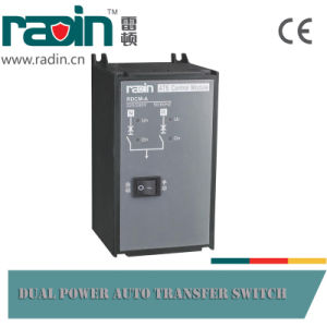 Rdq3cma-225A Dual Power Automatic Transfer Switch, Circuit Breaker Type Transfer Switch pictures & photos