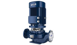 Electrical Centrifugal Water Pump pictures & photos
