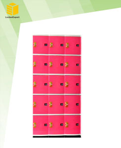 High Quality School Lockers Made in China pictures & photos