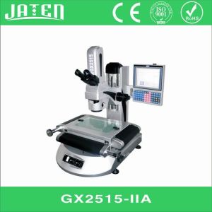 LED Fluorescence Microscope pictures & photos
