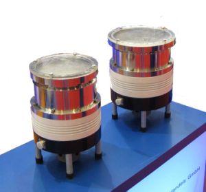 High Vacuum Turbo Molecular Pump (100mm Series) pictures & photos