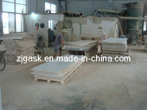 MGO Board Cuting Machine