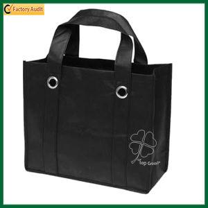 Biodegradable Polypropylene Shopping Tote Non-Woven Bags (TP-SP198) pictures & photos